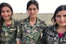 ABD ordusundan skandal YPG paylaşımı
