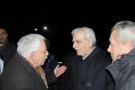 Ahmet Türk tahliye edildi ilk açıklamayı yaptı