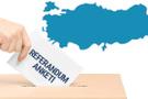 GENAR refarandum anketi MHP'ye dikkat bir bölge var ki...