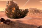 Mars'ta en az 2 milyar yıl önce