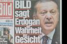 Bild'in küstah Erdoğan manşetine yanıt