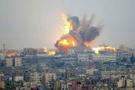 Suriye'den kötü haber! Peş peşe patlama sesleri