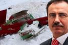 Muhsin Yazıcıoğlu'nun ölümü ile ilgili flaş iddia