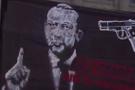 ''Erdoğan'ı öldür'' yazılı tişörtler piyasada