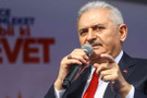 Başbakan Yıldırım'dan PKK'ya: Biteceksiniz!
