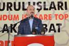Soylu'dan gaf yapan Kılıçdaroğlu'na: Kafası güzel galiba