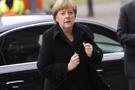 Merkel'den vekillere Türkiye uyarısı!