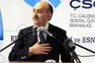 Bakan Müezzinoğlu Twitter'dan açıkladı: 3 ayda...