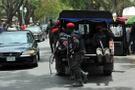 İki Türk işçi otel odasından kaçırıldı