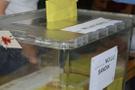 Osmaniye seçim sonuçları referandum oy oranları