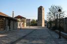 Karadağ'daki tarihi saat kulesine Türk dokunuşu