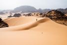 Sahra'daki zararlı organizmalar Avrupa'ya uçuyor!