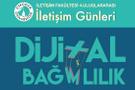 Üsküdar Üniversitesi'nde Dijital Bağımlılık masaya yatırılacak