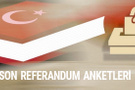 Gezici'den 'hayır'cıları alt üst edecek referandum anket sonucu