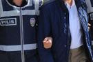 Konya'daki FETÖ operasyonuda tutuklama