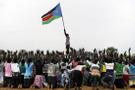 İngiltere'den Güney Sudan'a çağrı: Bu soykırımdır