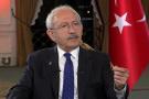 Eyalet polemiğine Kılıçdaroğlu da katıldı