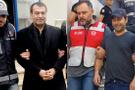 FETÖ'cü gazetecilere tutuklama talebi