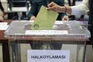 Amasya referandum sonuçları 2017 seçimi evet hayır oyları