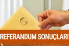 Nevşehir referandum sonuçları 2017 seçimi evet hayır oyları