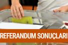 Karaman referandum sonuçları 2017 seçimi evet hayır oyları