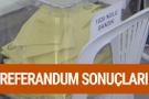 İl il Referandum sonuçları 2017 seçimi evet hayır oranı