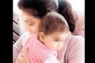 Uyuşturucu bağımlısı bebekten haber var
