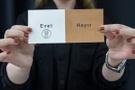 İl il referandum seçim sonuçları evet hayır oranı ne?