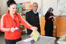Referandum sonuçları mobil uygulama verileri