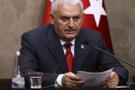 Başbakan'dan son dakika Ak Parti teşkilatlarına mektup