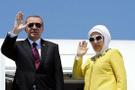 Cumhurbaşkanı Erdoğan, Çin'e gidiyor