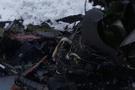 Tunceli'deki helikopter kazası ile ilgili son dakika gelişmesi