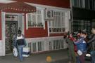Fatih'te silahlı soygun yüzleri maskeli 5 kişi...