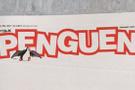 Rekor kıran Penguen'in YSK'lı referandum kapağı