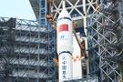 Çin Uzay'a kargo gemisi gönderdi