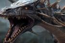 Rusya'da ejderha izlerine rastlandı