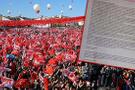 Skandal! Almanya'da yaşayan Türklerin evlerine bırakıldı