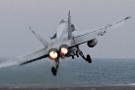 ABD savaş uçağı düştü!