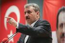 Mustafa Destici: İdam artık gelsin