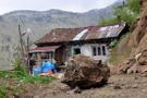 Trabzon'da fırtına can aldı