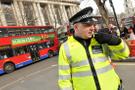 Londra'da acil durum alarmı yollar kapatıldı