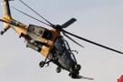Milli helikoptere yerli füze tamam