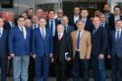 Balkanlardan 'Erdoğan'a sahip çıkın' demek için geldiler