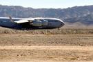 ABD Kobani'deki havaalanı pistlerini genişletti
