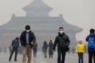 Çin'de hava kirliliğiyle mücadele