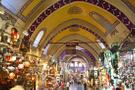 Kapalıçarşı Katarlı turizmcilerin takibinde
