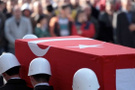 Mardin'de korkunç kaza: 2 polis şehit