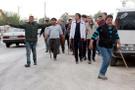 İzmir'de olaylar çıktı! 500 Suriyeli mahalleyi terketti