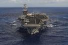 ABD'nin hücum filosu Kuzey Kore için yola çıktı!