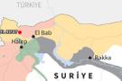 Teröristler Türkiye sınırında geri çekilme pazarlığı yapıyor